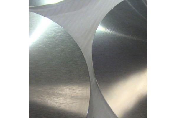 Mill Finished Aluminium Circle