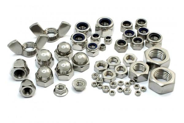 Aluminum Pot Accessories