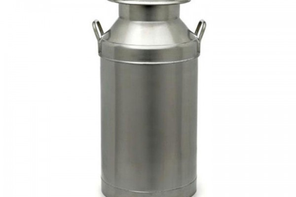 Aluminium Hunting Can/Milk Can