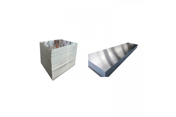 Mill Finished Aluminium Sheet / Plate