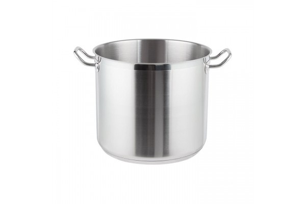 Aluminum Stock Pot