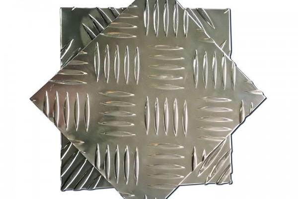 Aluminium Tread Sheet / plate