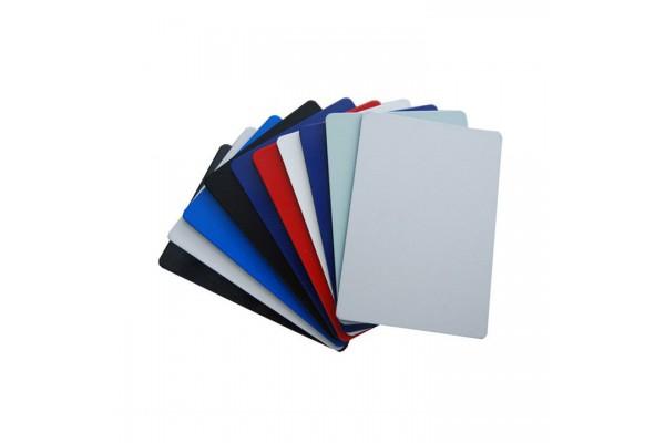 Coated Aluminium Sheet / Plate