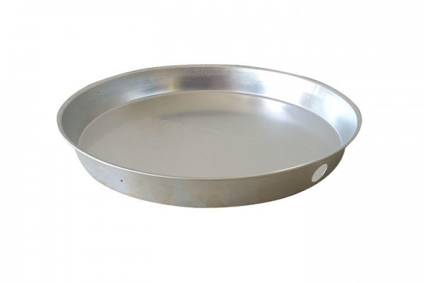 Aluminium Water Heater Pan