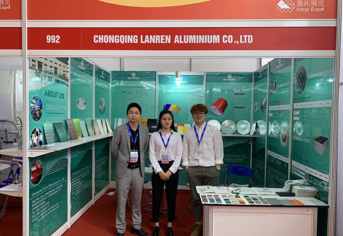 Our company has achieved great success at the Vietnam Exhibition in 2019